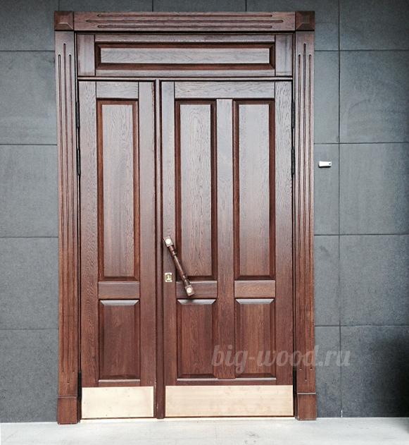 Межкомнатные двери - стандартные и нестандартные размеры