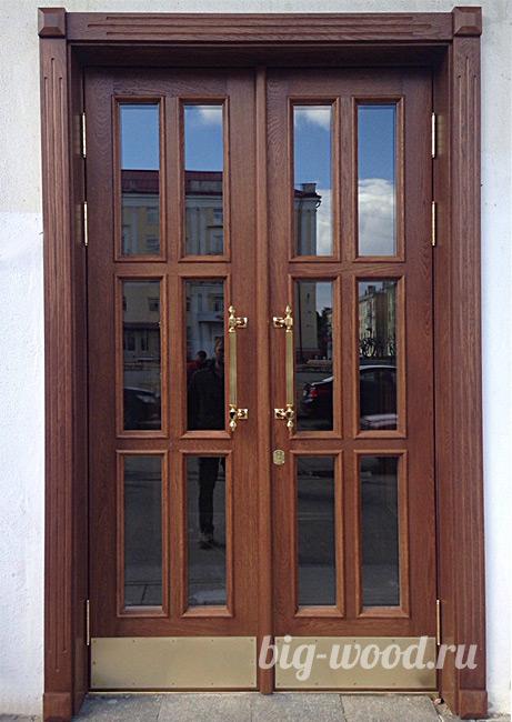 Шпонированные двери - Страница 5 - Форум
